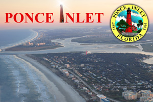 Ponce Inlet Real Estate For Sale