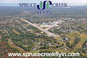 Spruce Creek Fly-In Real Estate For Sale - Search All
