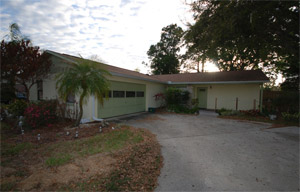 1250 Thomas Drive, Bank-Owned REO in Willow Run, Port Orange