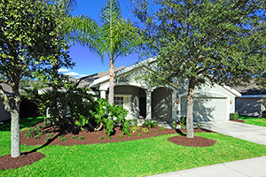 1317 Coconut Palm Circle, Renovated Home in Royal Palm, Port Orange