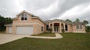 1670 Roosevelt Road, REO Home on 12 Acres in Daytona Beach