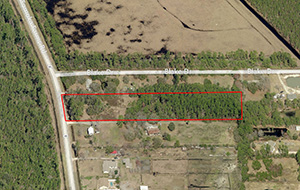 2109 Tomoka Farms Road, 4.4 Acre Subdividable Ranch Parcel in Port Orange, FL