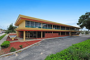 228 N. Ridgewood Ave., Commercial Building in Daytona Beach, FL