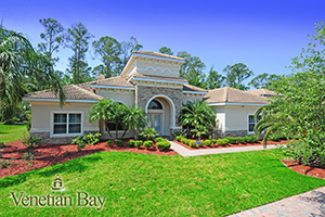 3574 Grande Tuscany Way, Executive Home in Tuscany Reserve at Venetian Bay, New Smyrna Beach