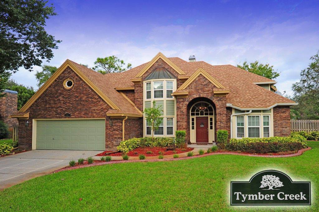 417 Back Oak Lane, Immaculate Brick Home in Timber Creek, Ormond Beach, FL