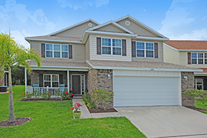 5399 Cordgrass Bend Lane, 5-BR Home in Coquina Cove, Port Orange