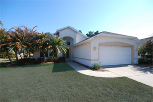 6003 Heron Pond Drive, Foreclosure in Sanctuary on Spruce Creek, Port Orange