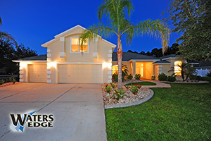 6801 Henno Court, Foreclosure in Waters Edge, Port Orange