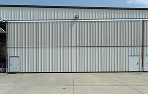 735 Airpark, Units C5, C11, Aircraft Hangar in Massey Airpark, FL