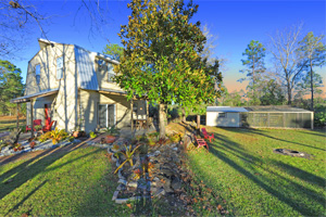 761 Oak Rim Lane, Picturesque Country Retreat/Ranch with Chalet in New Smyrna Beach, FL