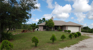 820 Keelhaul, Bank-Owned Ranch on 12 Acres in Osteen
