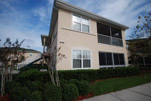 830 Airport Road, unit 209 - Condo in Whispering Woods, Port Orange
