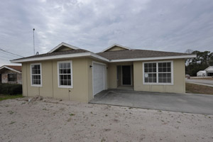 874 Hollywood, BANK-OWNED - Brand New Home in Daytona Beach