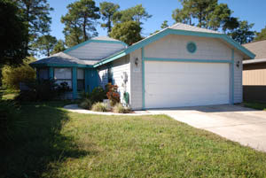 999 Heatherwood Court, Foreclosure in Countryside, Port Orange