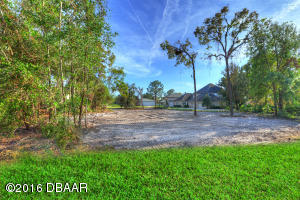 1784 Earhart Court, Spruce Creek Taxiway Lot