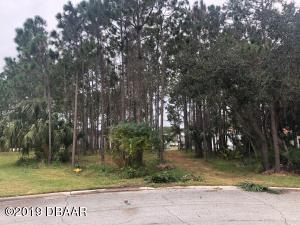 1808 Avanti Court, Taxiway Lot in Spruce Creek