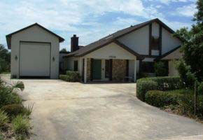 1809 Wiley Post Trail, Spruce Creek hangar Home Home