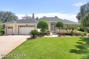 1864 Seclusion Drive, Golf Course Home
