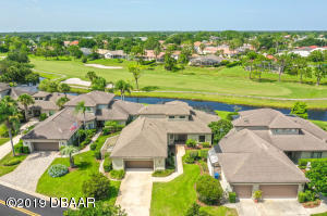 1888 Royal Lytham Court, Golf Course Home in Wedgewood at Spruce Creek