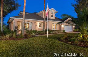 1892 Clubhouse Drive, Hangar Home in Hawks Nest, Spruce Creek Fly-In