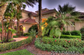 1900 Seclusion Drive, Nature Home in Spruce Creek