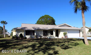 1910 Seclusion Drive, Golf Course Home