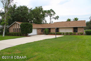 1920 Seclusion Drive, Golf Course Home