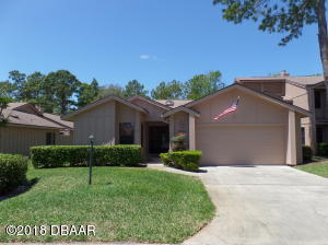 1924 Whisperwood Way - Condo in Woodside at Spruce Creek