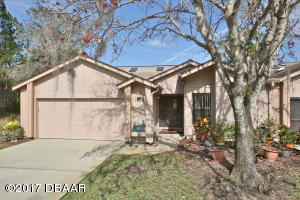 1928 Sprucewood Way, Condo Villa in Woodside at Spruce Creek
