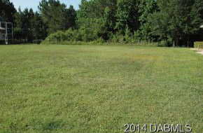 1939 Southcreek Blvd. - Vacant Lot in Spruce Creek Fly-In