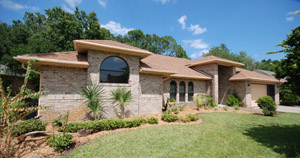 1939 Spruce Creek Landing, Home for Rent in Spruce Creek Fly-In