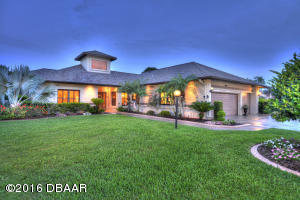 1994 Royal Troon Court, Golf Course Home in Wedgewood at Spruce Creek