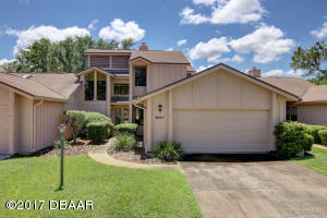 2003 Teakwood Lane, Townhome Condo in Woodside at Spruce Creek