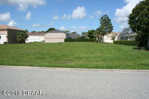 2029 King Air Court, Taxiway Lot in Spruce Creek