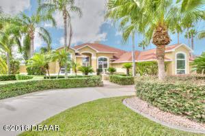 2057 Country Club Drive, Golf Course Home