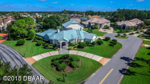 2084 Country Club Drive, Hangar Home