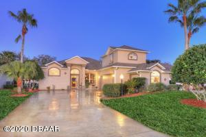 2102 Springwater Lane, Home in Spruce Creek Fly-In