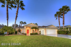 2127 Springwater Lane, Nature Home with Pool in Spruce Creek