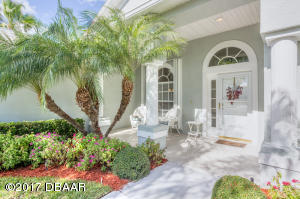 2135 Springwater Lane, Nature Home with Pool in Spruce Creek