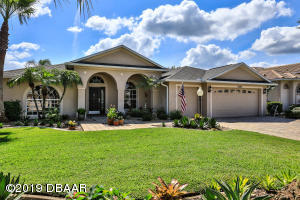 2136 Spingwater Lane, Nature Home with Pool in Spruce Creek