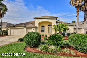 2162 Springwater Lane, Nature Home in Spruce Creek