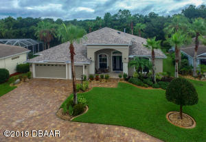2164 Springwater Lane, Nature Home in Spruce Creek