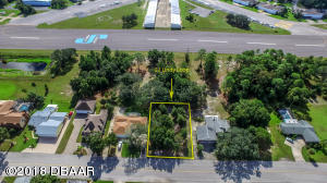 22 Lindy Loop, Taxiway Lot in Spruce Creek