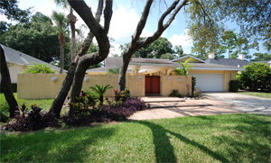 23 Lazy Eight, Spruce Creek Golf Course Home
