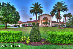 2540 Taxiway Echo, European Contemporary Hangar Home in Spruce Creek