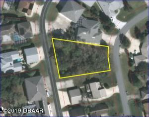 2541 Cross Country Drive, Taxiway Lot