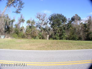 2604 Spruce Creek Blvd., Nature Lot in Spruce Creek