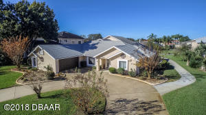 2611 E. Spruce Creek Blvd., Hangar Home in Spruce Creek