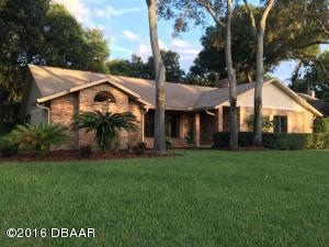 2622 Spruce Creek Blvd., Nature Home
