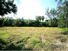 2629 Slow Flight Drive, Vacant Lot in Spruce Creek